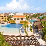 Iberostar Paraiso Lindo - 5 Star All-Inclusive Resort, Riviera Maya, Mexico